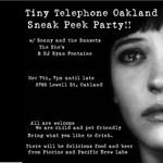 TinyTelephone