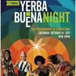 Yerba Buena Night
