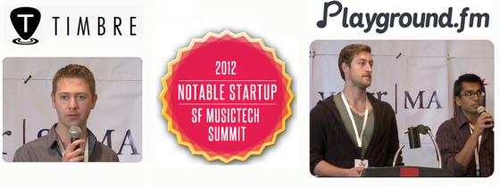 Startup Winners